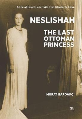 Neslishah by Murat Bardakci