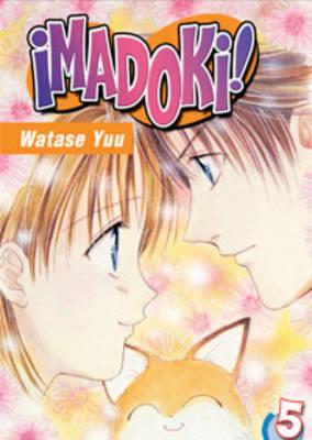 Imadoki!: v. 5 by Yuu Watase