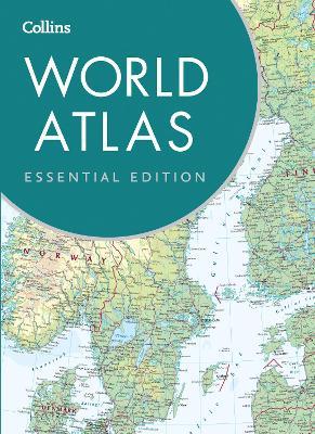 Collins World Atlas: Essential Edition book