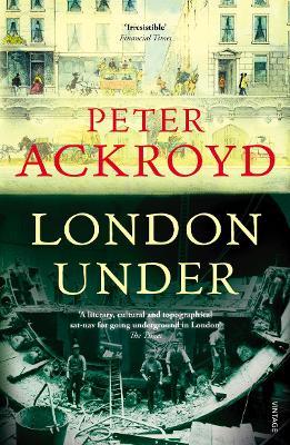 London Under book