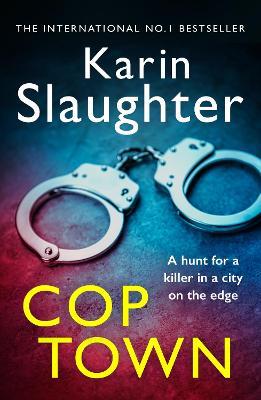 Cop Town book