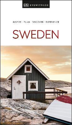 DK Eyewitness Sweden by DK Eyewitness