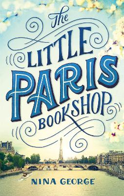 Little Paris Bookshop by Nina George