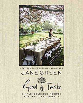 Good Taste by Jane Green