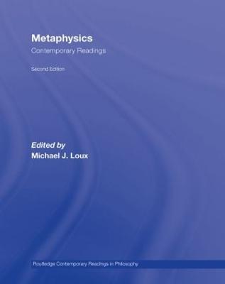 Metaphysics book
