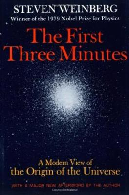 First Three Minutes book
