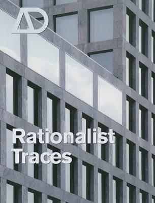 Rationalist Traces by Torsten Schmiedeknecht