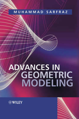 Advances in Geometric Modeling book