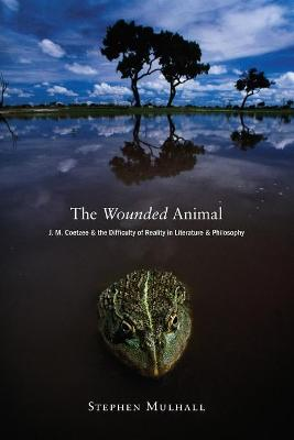 Wounded Animal book