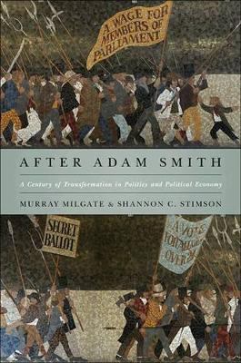After Adam Smith by Murray Milgate