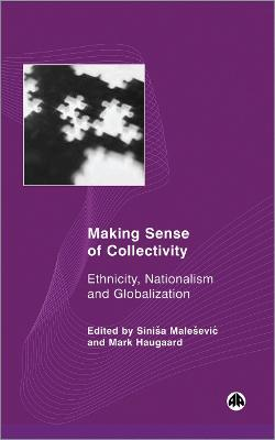 Making Sense of Collectivity by Sinisa Malesevic