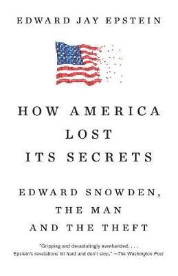 How America Lost Its Secrets book