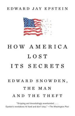 How America Lost Its Secrets book