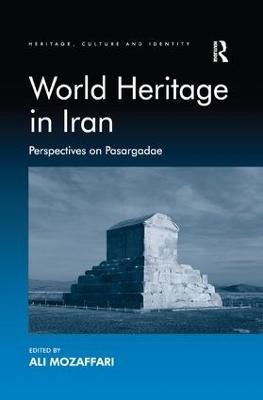 World Heritage in Iran book