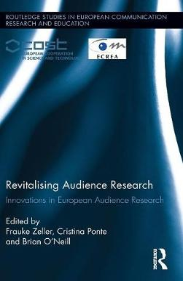 Revitalising Audience Research by Frauke Zeller