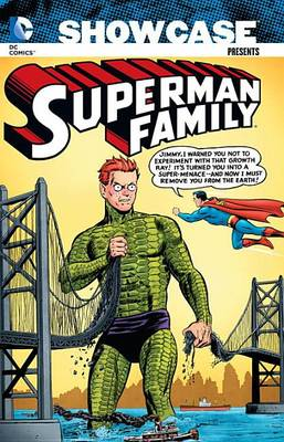 Showcase Presents Superman Family TP Vol 4 by 071