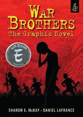 War Brothers by Sharon McKay