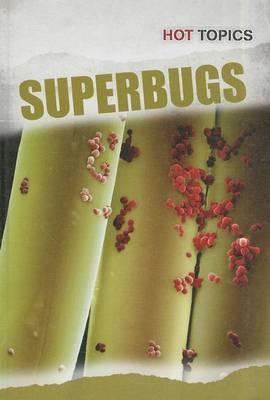 Superbugs by John DiConsiglio