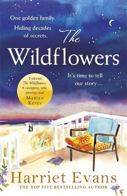 The Wildflowers by Harriet Evans