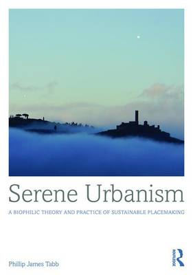 Serene Urbanism book