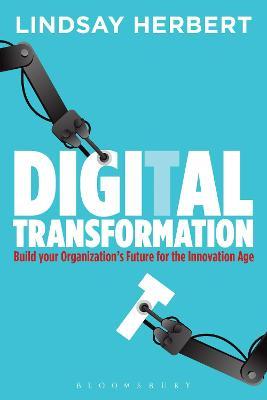Digital Transformation by Lindsay Herbert
