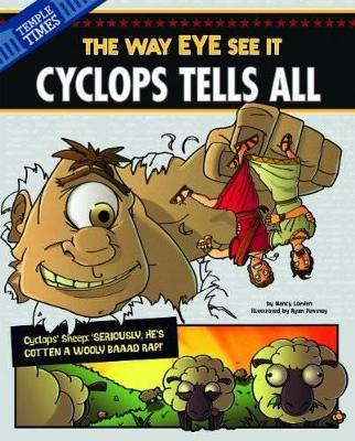 Cyclops Tells All book
