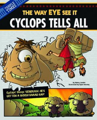 Cyclops Tells All by Nancy Loewen