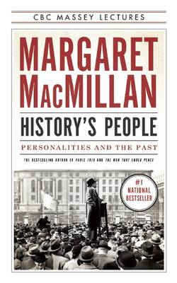 History's People by Margaret MacMillan