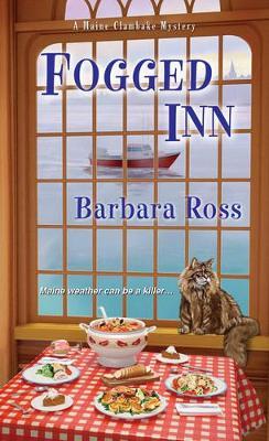 Fogged Inn book