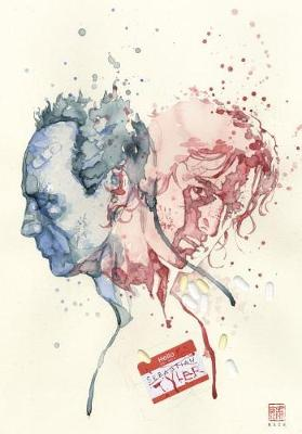 Fight Club 2 Library Edition book