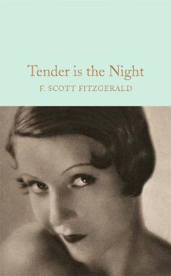Tender is the Night by F. Scott Fitzgerald