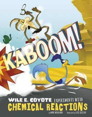 Kaboom! by Mark Weakland