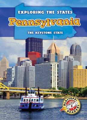 Pennsylvania by Amy Rechner