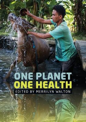 One Planet, One Health book