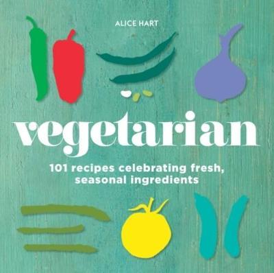 Vegetarian by Alice Hart