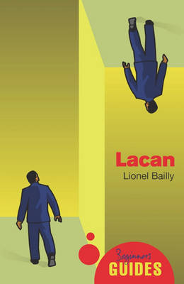 Lacan by Lionel Bailly