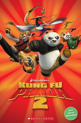 Kung Fu Panda: The Kaboom of Doom by Fiona Beddall
