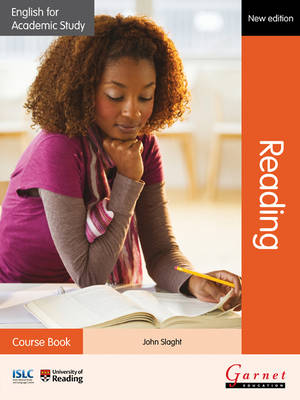 English for Academic Study: Reading Course Book - Edition 2 book