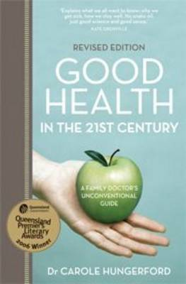 Good Health in the 21st Century book