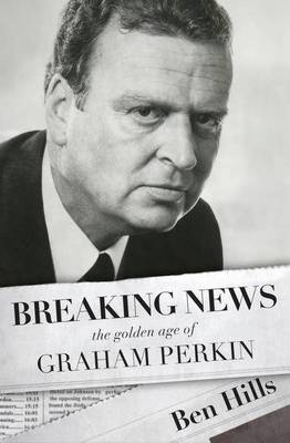 Breaking News book