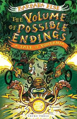 The Volume of Possible Endings book