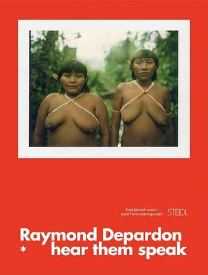 Raymond Depardon by Raymond Depardon