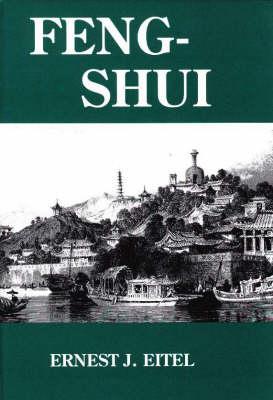 Feng-Shui by E.J. Eitel