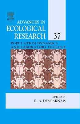Population Dynamics and Laboratory Ecology by Yiqi Luo