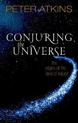 Conjuring the Universe book