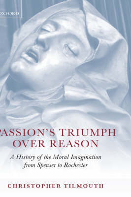 Passion's Triumph over Reason by Christopher Tilmouth