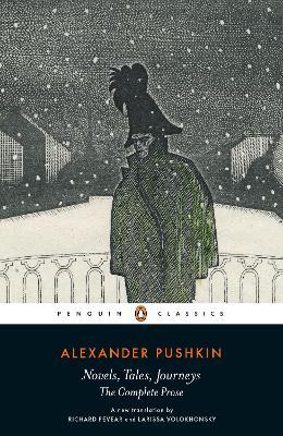 Novels, Tales, Journeys book