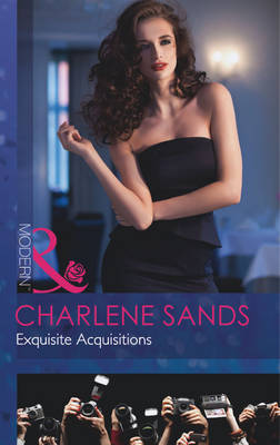 Exquisite Acquisitions by Charlene Sands