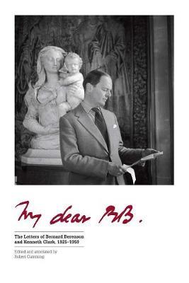 My Dear BB . . . by Robert Cumming