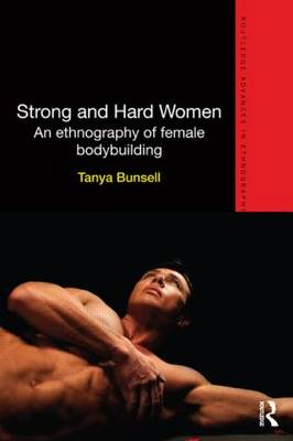 Strong and Hard Women book
